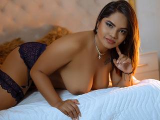 LiveJasmin AnikaCroes sex cams porn xxx