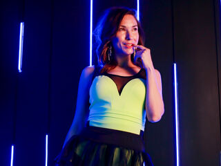 VanessaCalypso Live
