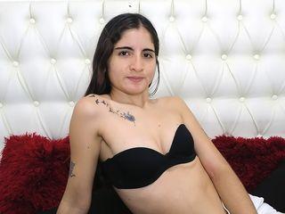 SofiaMancini Live