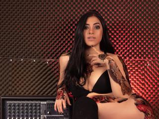 LiveJasmin LucyRoberts sex cams porn xxx