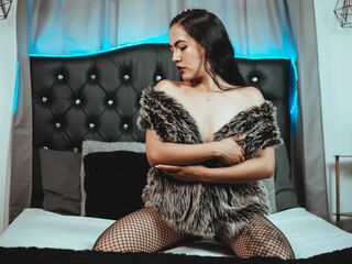ArianaColleman Cam