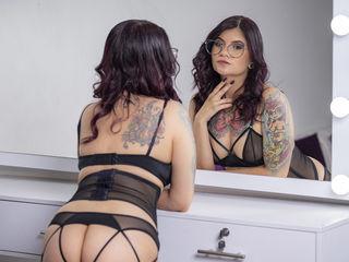 LiveJasmin DeniseFloy NudeChat Cam