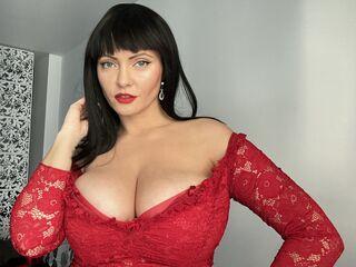 NatashaBoulet Live