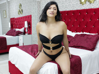 LiveJasmin SilvanaDuboit sexchat
