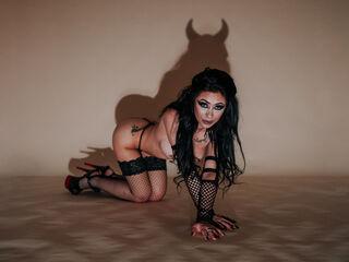 LiveJasmin EveHunter sex cams porn xxx