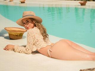 LiveJasmin JessicaSanz sex cams porn xxx