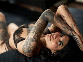 LiveJasmin ArianaBousquet sex cams porn xxx