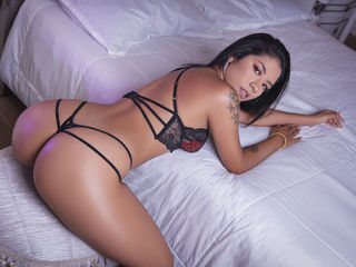 LiveJasmin NiaCollins chat