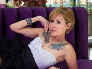 DaphneMolkov Cam