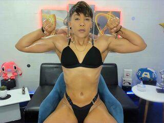 LiveJasmin RubiLeiva sexchat