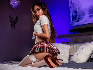 sexy freecams LiveJasmin LinaVonTeese adult webcams videochat