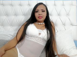 FabianaMoncada Show